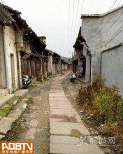 桐城:练潭老街 抹不掉的沧桑岁月
