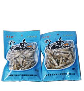 野生干鱼(小餐条)