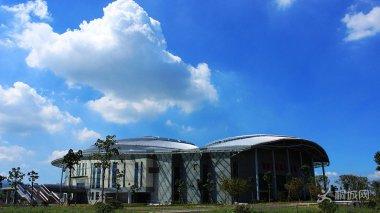 桐城体育馆