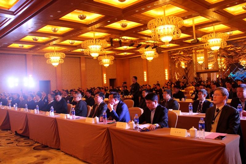 2018·安徽桐城(南京)首位产业投资环境说明会暨项目签约仪式举行图片